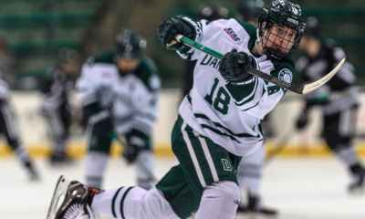 Pittsburgh Penguins prospects drew o'connor dartmouth