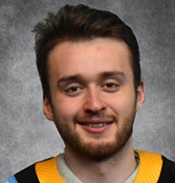Radim Zohorna: Photo Courtesy of the AHL, WBS Penguins