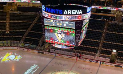 Pittsburgh Penguins game vs. LA Kings