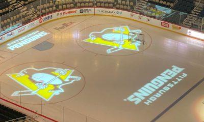 coronavirus update. Pittsburgh Penguins