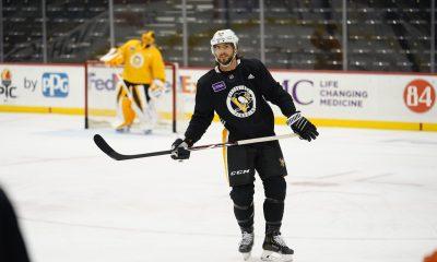 Pittsburgh Penguins, Kris Letang