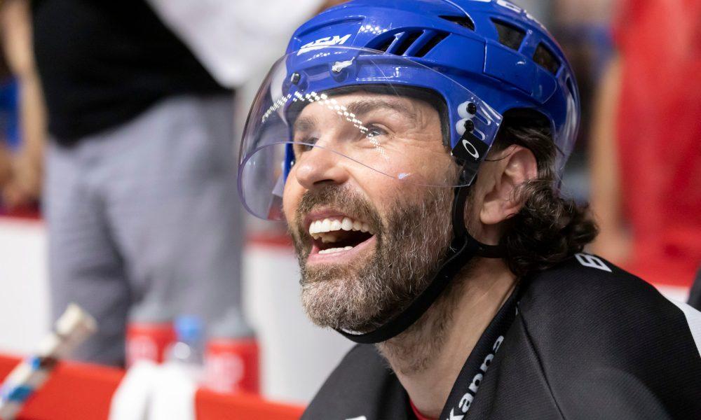 Pittsburgh Penguins, Jaromir Jagr