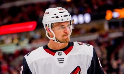Pittsburgh Penguins trade, Michael Grabner