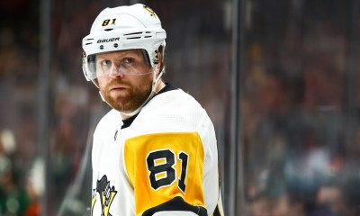 Pittsburgh Penguins Phil Kessel