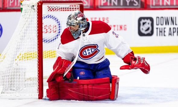 Pittsburgh Penguins, NHL trade, Carey Price