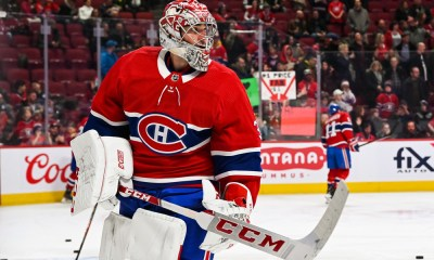 Pittsburgh Penguins QR Opponent Carey Price