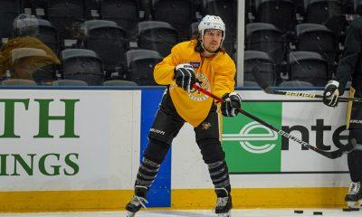 Pittsburgh Penguins Brandon Tanev