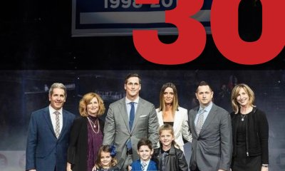 Podcast, vincent lecavalier, youth hockey