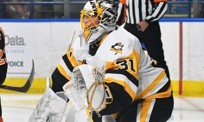 Pittsburgh Penguins, Filip Lindberg, NHL Trade