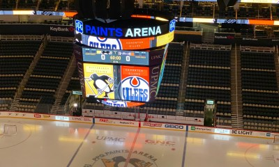 Pittsburgh Penguins Game vs. Edmonton Oilers