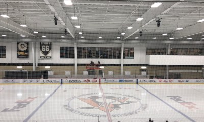 Pittsburgh Penguins Development Camp