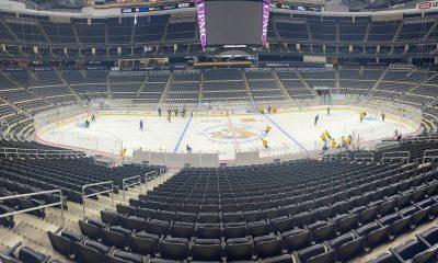 Pittsburgh Penguins, NHL trade