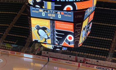 Pittsburgh Penguins Game vs. Philadelphia Flyers