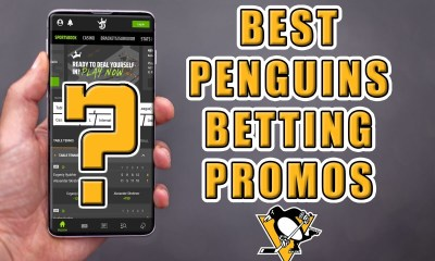 penguins betting promos