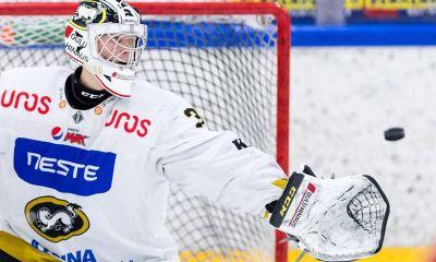 Pittsburgh Penguins prospects, 2021 WJC Joel Blomqvist