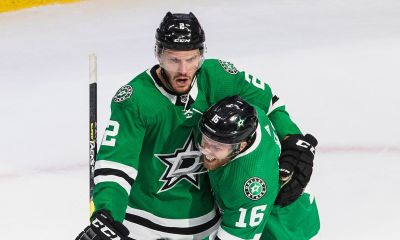 Pittsburgh Penguins, Dallas Stars, Jamie Oleksiak