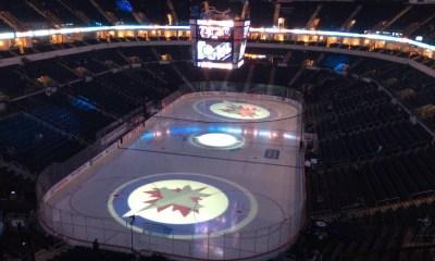 Pittsburgh Penguins vs. Winnipeg Jets Bell MTS Center