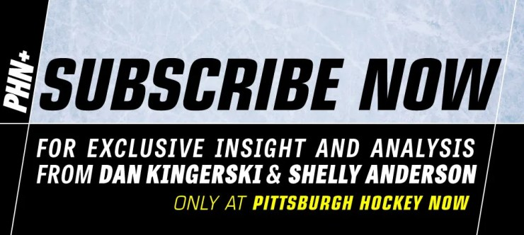 Subscribe to PHN+