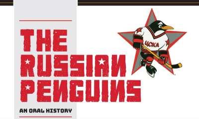 Russian Penguins