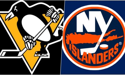 Pittsburgh Penguins lines, New York Islanders