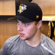Nathan Legare Pittsburgh Penguins