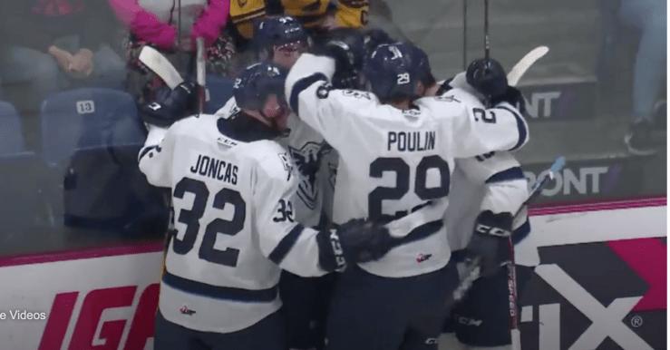 Sam Poulin Pittsburgh Penguins