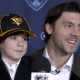 Alex Letang, Kris Letang Pittsburgh Penguins 2020 NHL All-Star Game