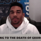 San Jose Sharks Evander Kane calls out Pittsburgh Penguins Sidney Crosby to speak on George Floyd