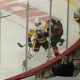 Pittsburgh Penguins Jared McCann Elbowing Travis Sanheim