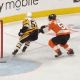 Pittsburgh Penguins Mark Friedman, Shayne Gostisbehere Philadelphia Flyers suspension