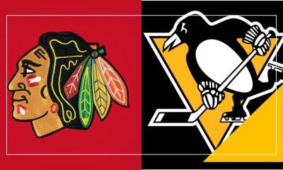 Pittsburgh Penguins game, chicago blackhawks