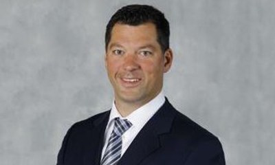 Pittsburgh Penguins AGM Bill Guerin