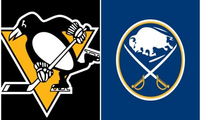 Pittsburgh Penguins Buffalo Sabres