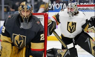 Marc-Andre Fleury, Robin Lehner, NHL Trade, playoffs, Pittsburgh Penguins