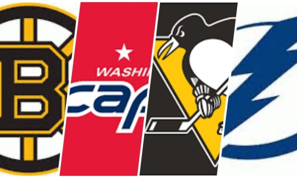 Pittsburgh Penguins Eastern Conference Power Rankings