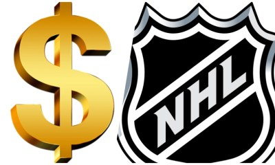 NHL salary cap