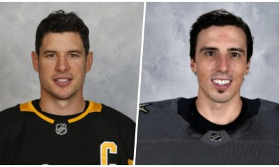 Pittsburgh Penguins trade, Sidney Crosby, Marc-Andre Fleury