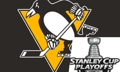 Pittsburgh Penguins Montreal Canadiens NHL playoffs