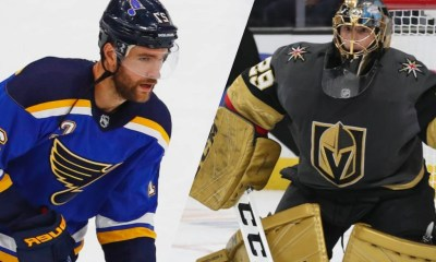 Pittsburgh Penguins news; Alex Pietrangelo, Marc-Andre Fleury NHL trade talk