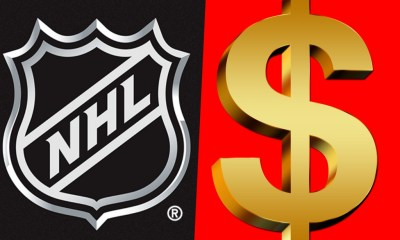 NHL season, NHL return, NHL negotiations