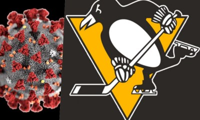 Pittsburgh Penguins COVID-19