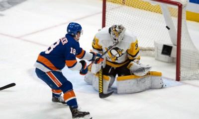 Pittsburgh Penguins, NHL playoffs, York Islanders
