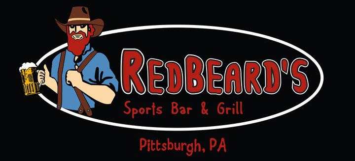 RedBeard's Pittsburgh