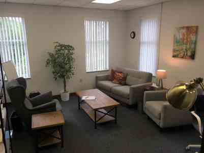 Therapy Room OCD and Anxiety
