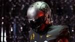 sur YT:  Game Week: les Panthers lancent de nouveaux uniformes dans le Top-25 Matchup avec  infos