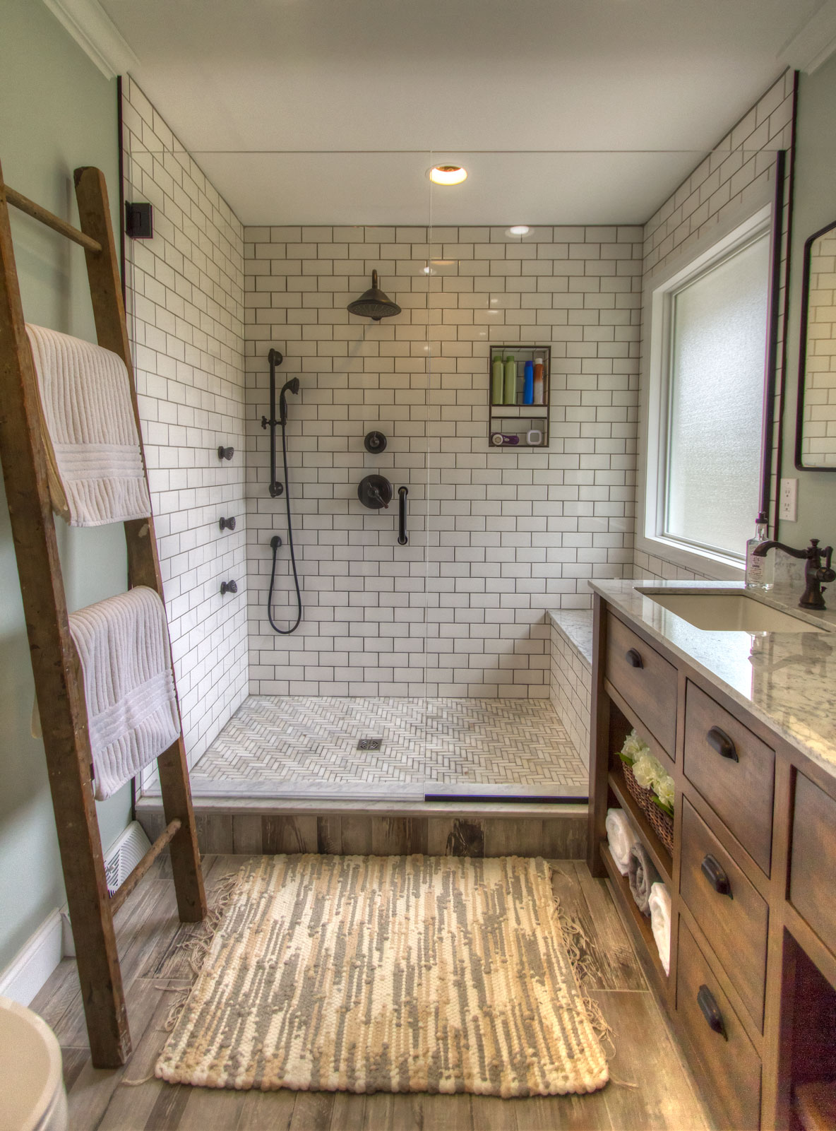 Toftrees | Pittsburgh Remodeling Company on Bathroom Ideas Subway Tile  id=85856
