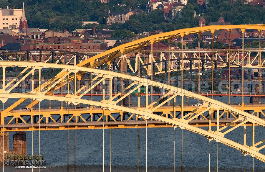 Stacking Bridges