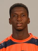 Amara Soumah is the latest Pittsburgh Riverhounds signing