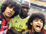 "There will be no ""in-game"" selfies for Mario Balotelli or any other big name soccer stars in Pittsburgh this summer."