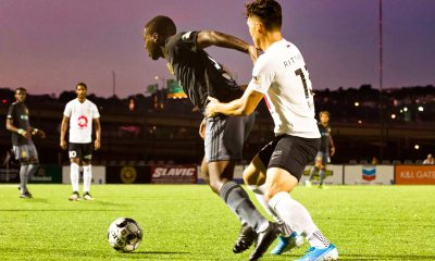 Riverhounds Dover